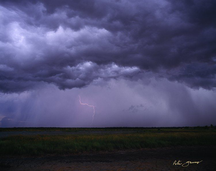 thundering sky peter jarver fine art photography
