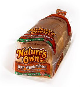 Who Owns Back To Nature Foods