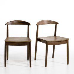 Chaise Galb (lot de 2)