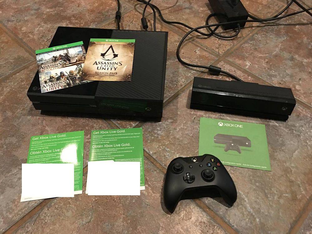 ebay xbox one bundle