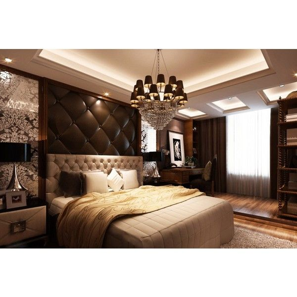 Luxury Bedroom Sets Ideas ❤ liked on Polyvore featuring bedrooms ...