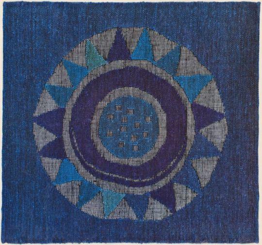 blueberry modern