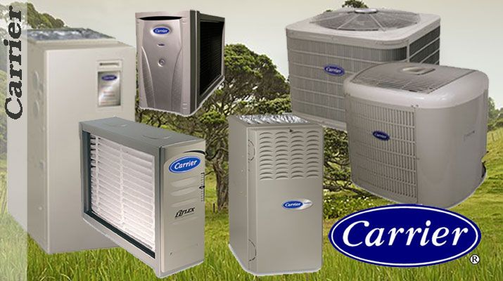 Carrier Infinity Carrier Performance Units Furnace Repair
