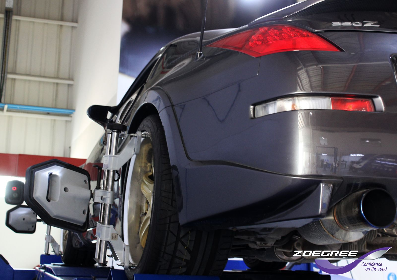 In Your Opinion Wheel Alignment Should Be Checked Every