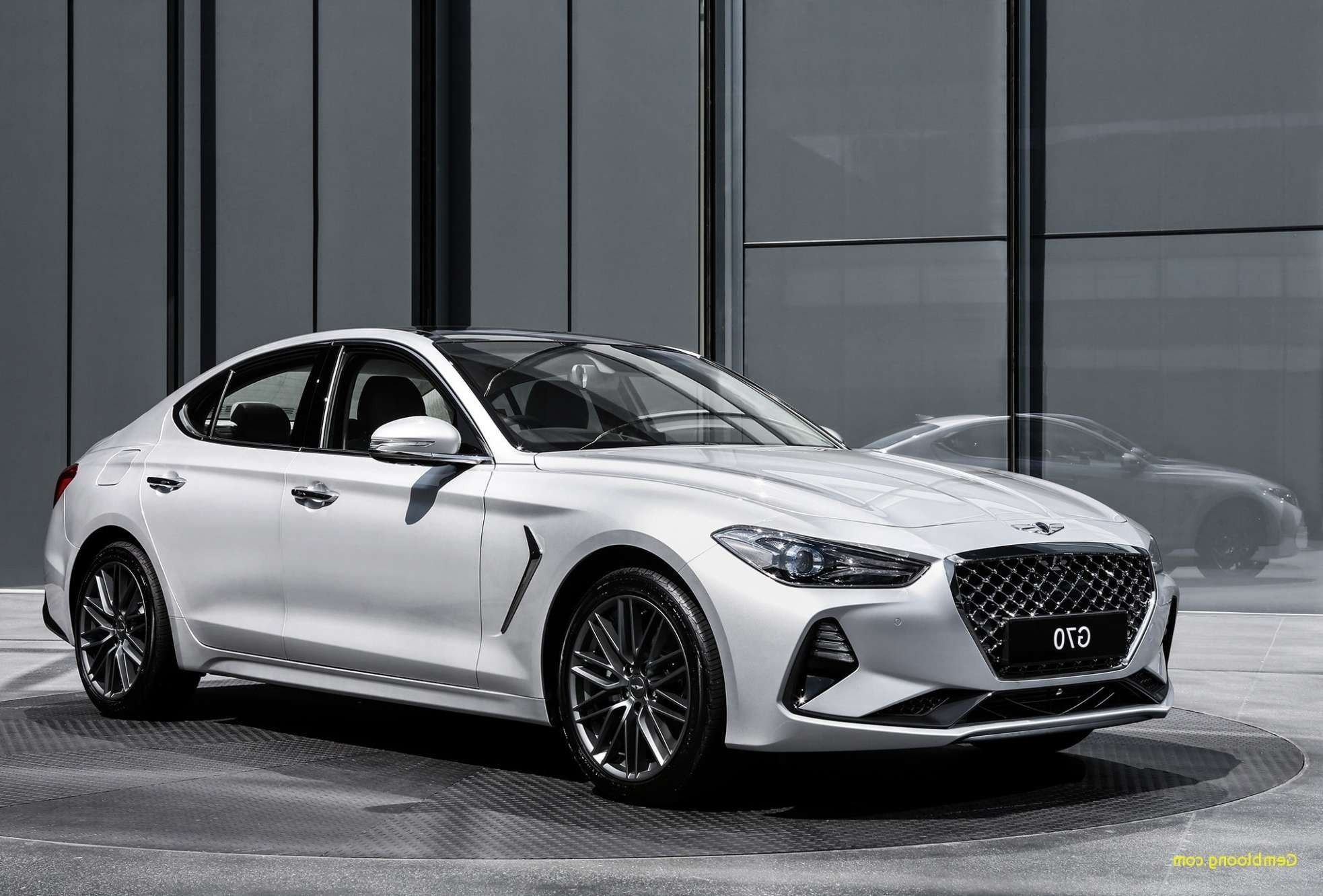 The 2019 Hyundai Genesis Msrp Specs And Review
