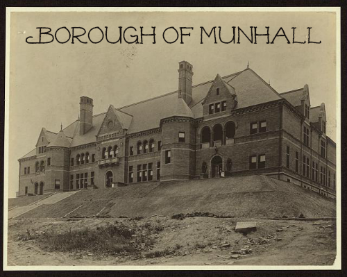 On June 4 1901 The Borough Of Munhall Was Incorporated Named For Munhall Brothers Successful Steamboat O Carnegie Library Pittsburgh Neighborhoods Carnegie