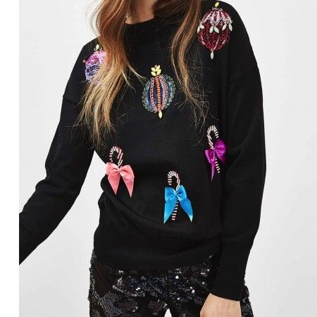 Christmas jumpers you'll actually want to wear | Christmas