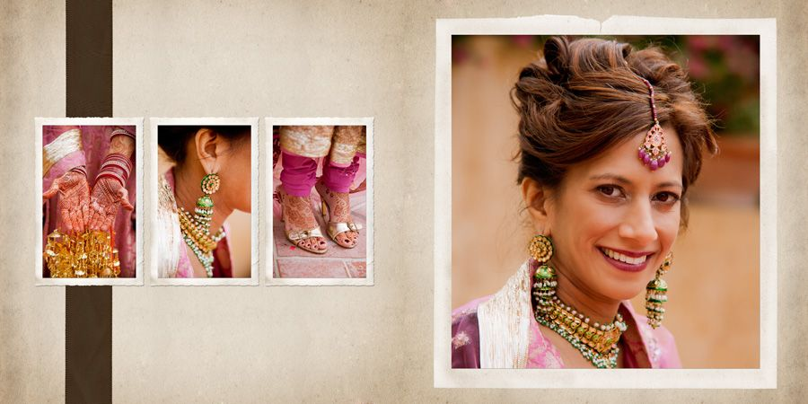 10 Beautiful And Touching Moments Every Indian Wedding Album Must Have