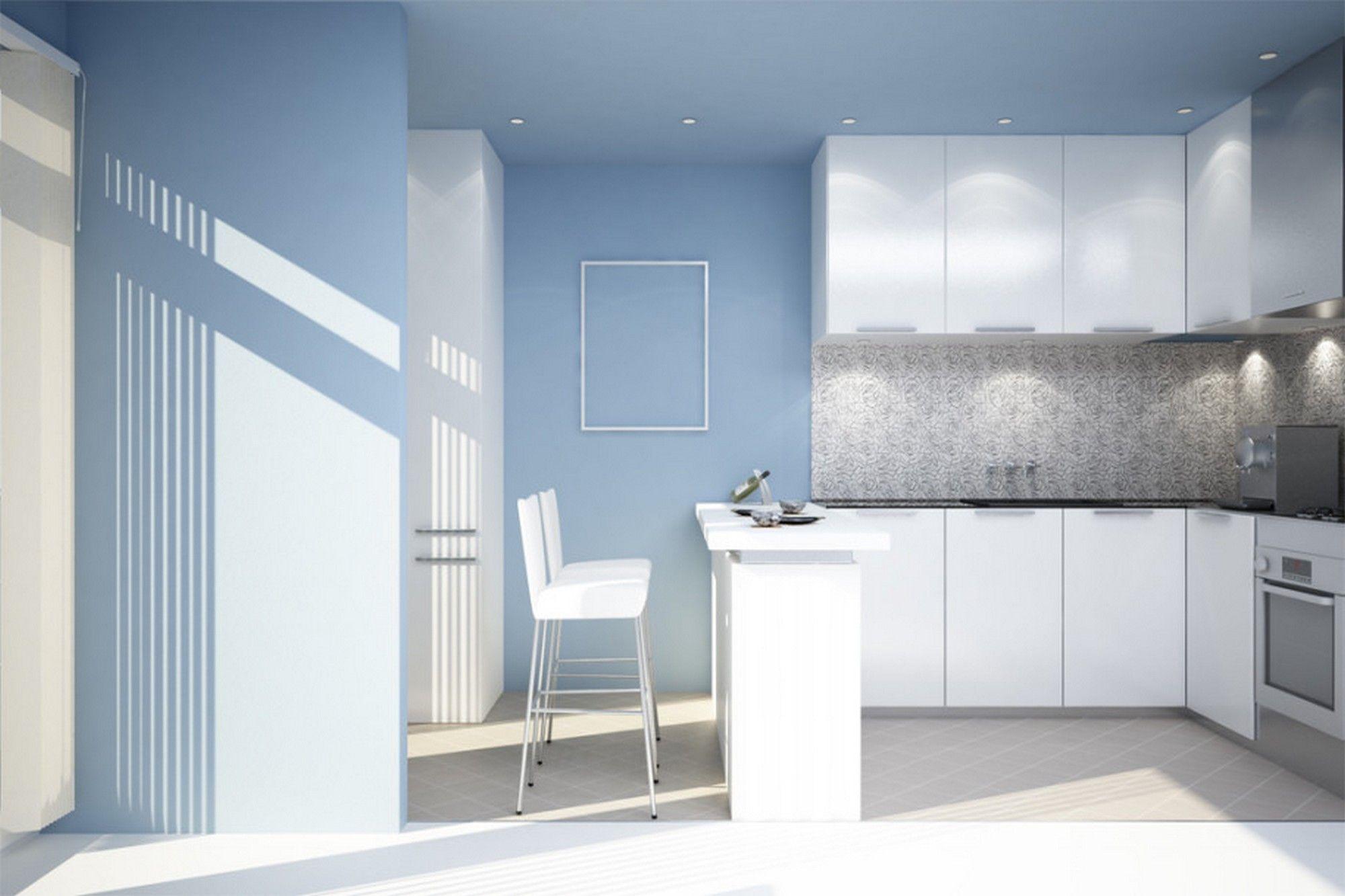 cocina blanca | Cocinas Pequeñas | Pinterest | Cocina blanca, Cocina ...