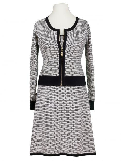 Jersey Kleid 2-tlg., multicolor | Kleider, Schicke kleider ...