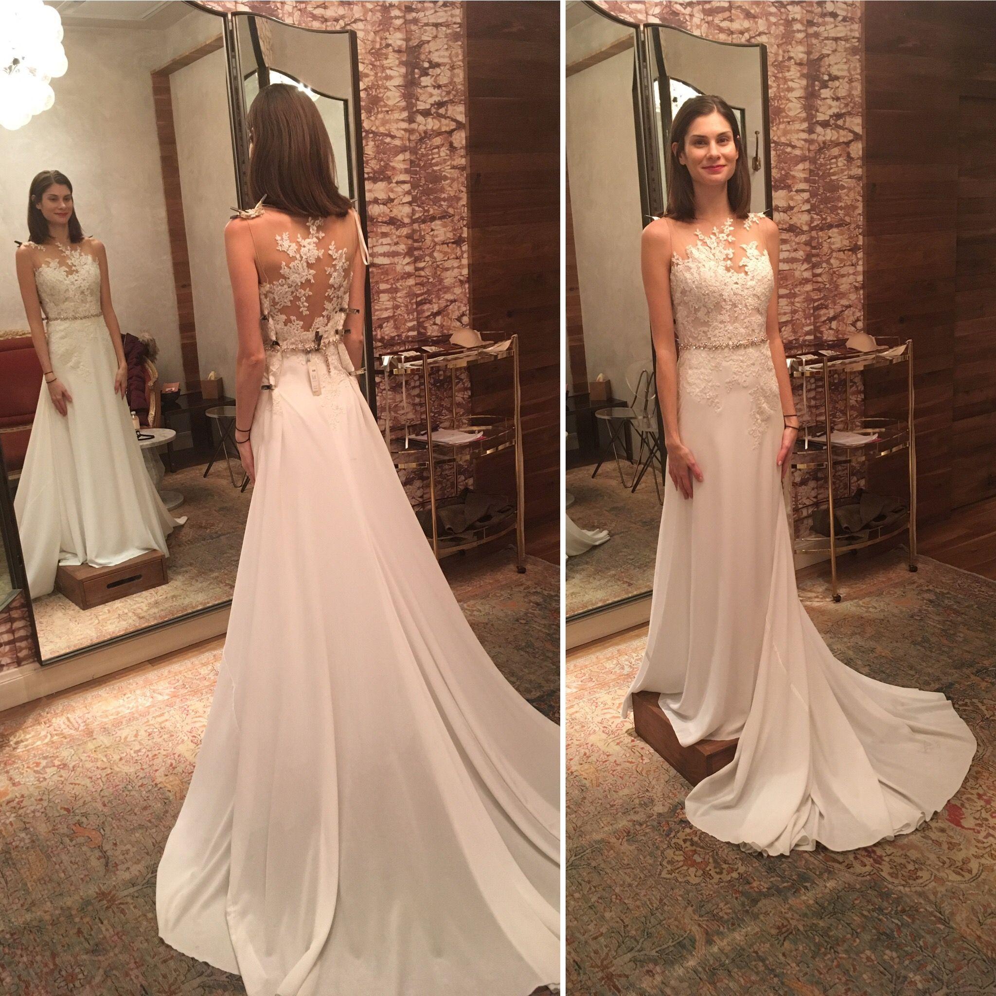 Bhldn figura | Wedding Dress Shopping in Chicago | Pinterest ...