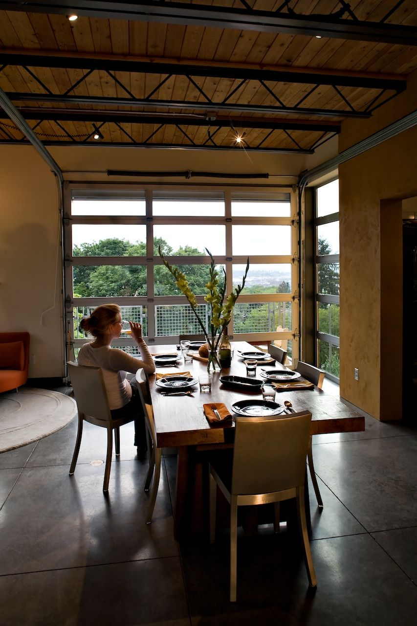 PLACE — architectural innovation on the west coast: portfolio