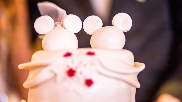 5 buoni motivi per sposarsi a Disneyland Paris