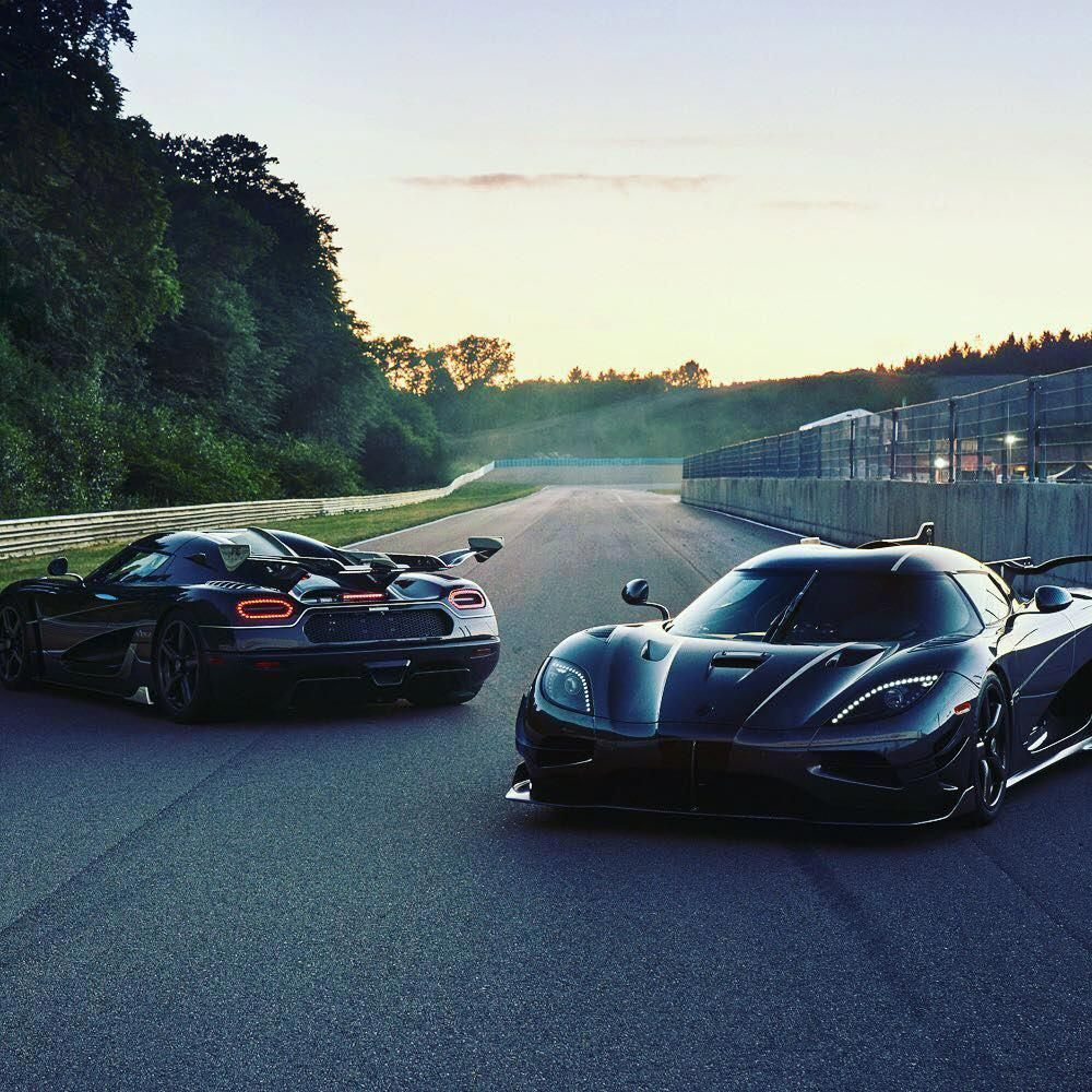 Koenigsegg Agera Fe Thor And Vader Link In Profile For More Thehypercars Hypercars Supercars Koenigsegg Koe Koenigsegg New Sports Cars Sports Car
