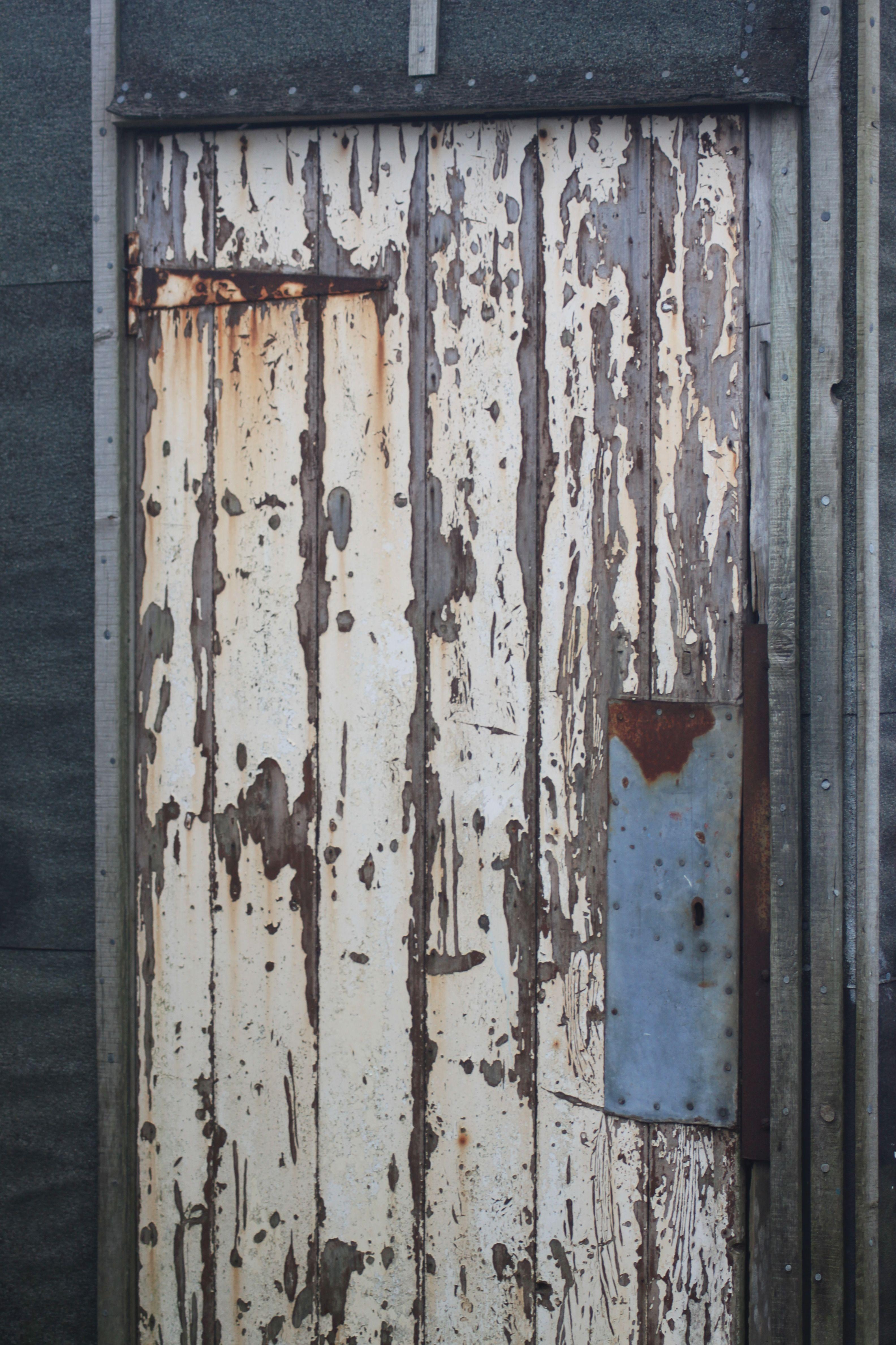 Harbour Door & Harbour Door | Lindisfarne | Pinterest