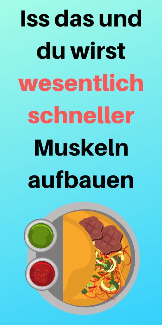 Photo of 7 wichtige Lebensmittel für den Muskelaufbau