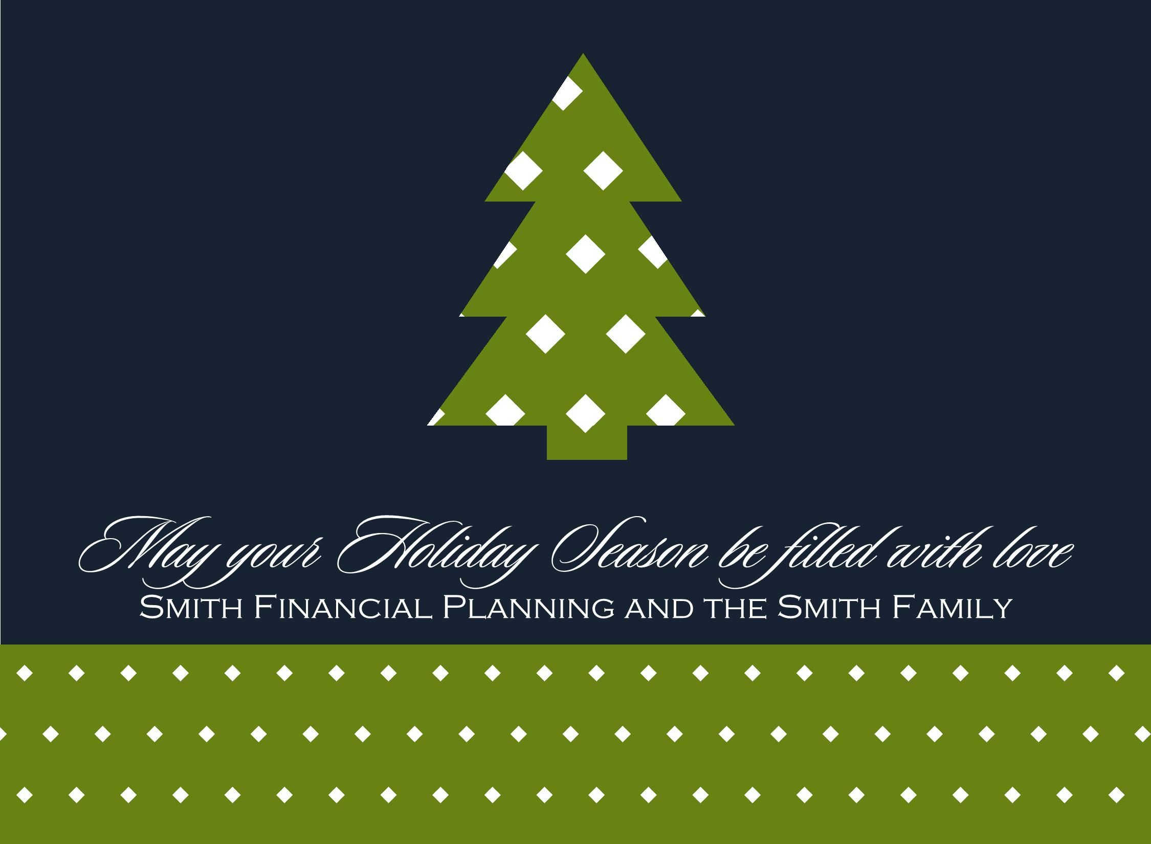 Business Xmas card | Professional Xmas | Pinterest
