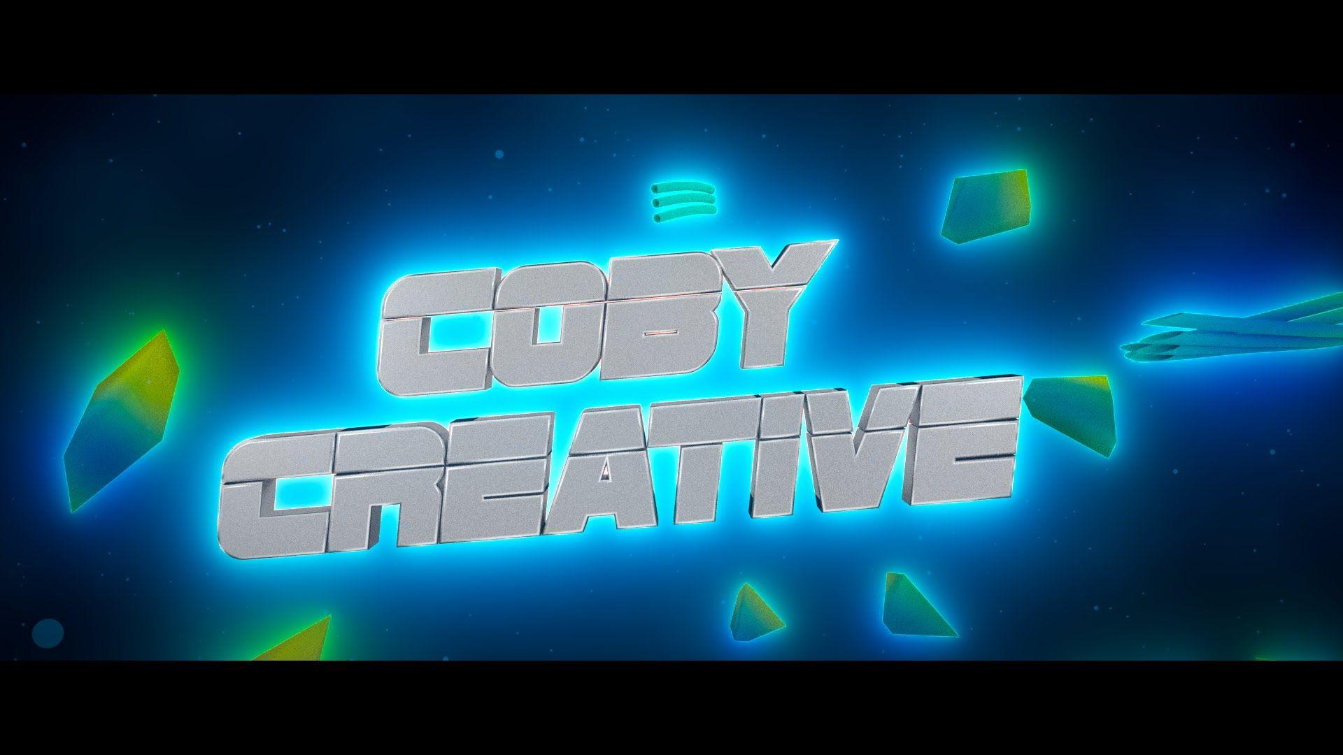 2016 Animation Reel - Coby Randal Multimedia