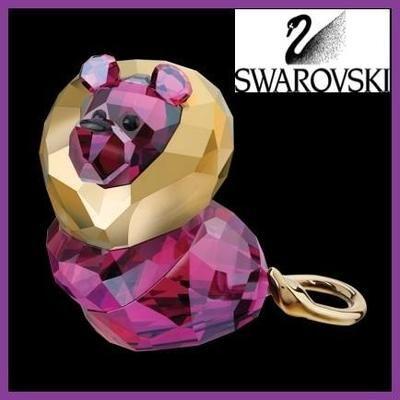 $230 Swarovski Crystal Figurine Lovlots Circus Leo Lion 1079591 New | eBay