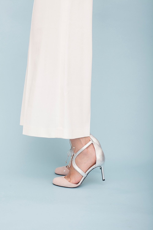 b66e36336f65 Comfortable But Stylish Wedding Shoes Faber Novella. The   Savannah   by Faber  Novella