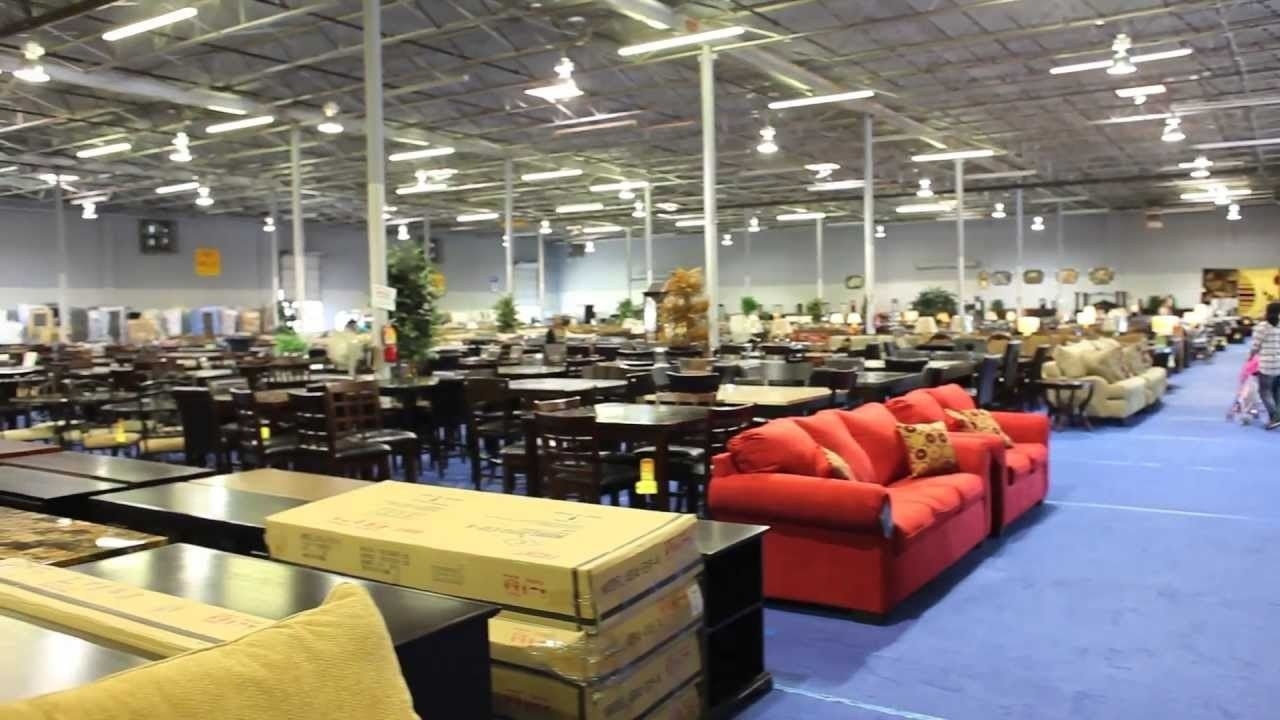 Huge Furniture Store In Dallas American Furniture Mart