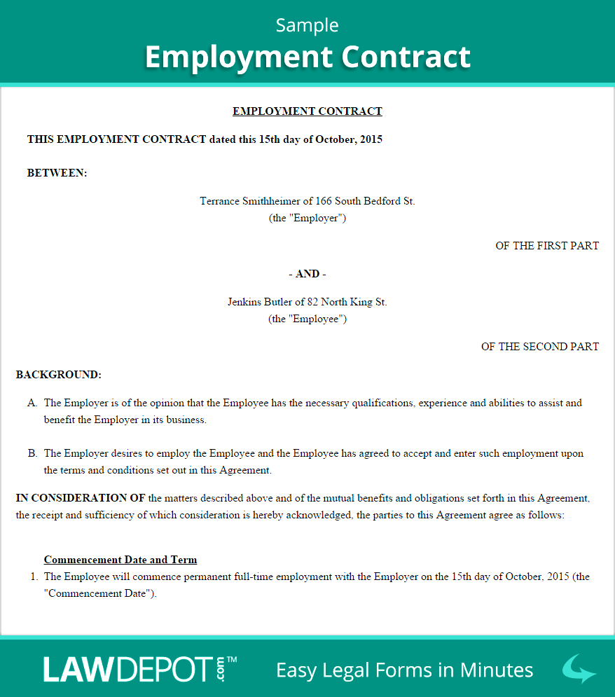 Cover Letter Contract Termination Template Free Employment