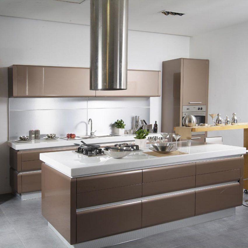 Best Modern Kitchen Cabinets 2018 24 Pics Kitchen Design Modern Small Small Modern Kitchens Kitchen Design Small