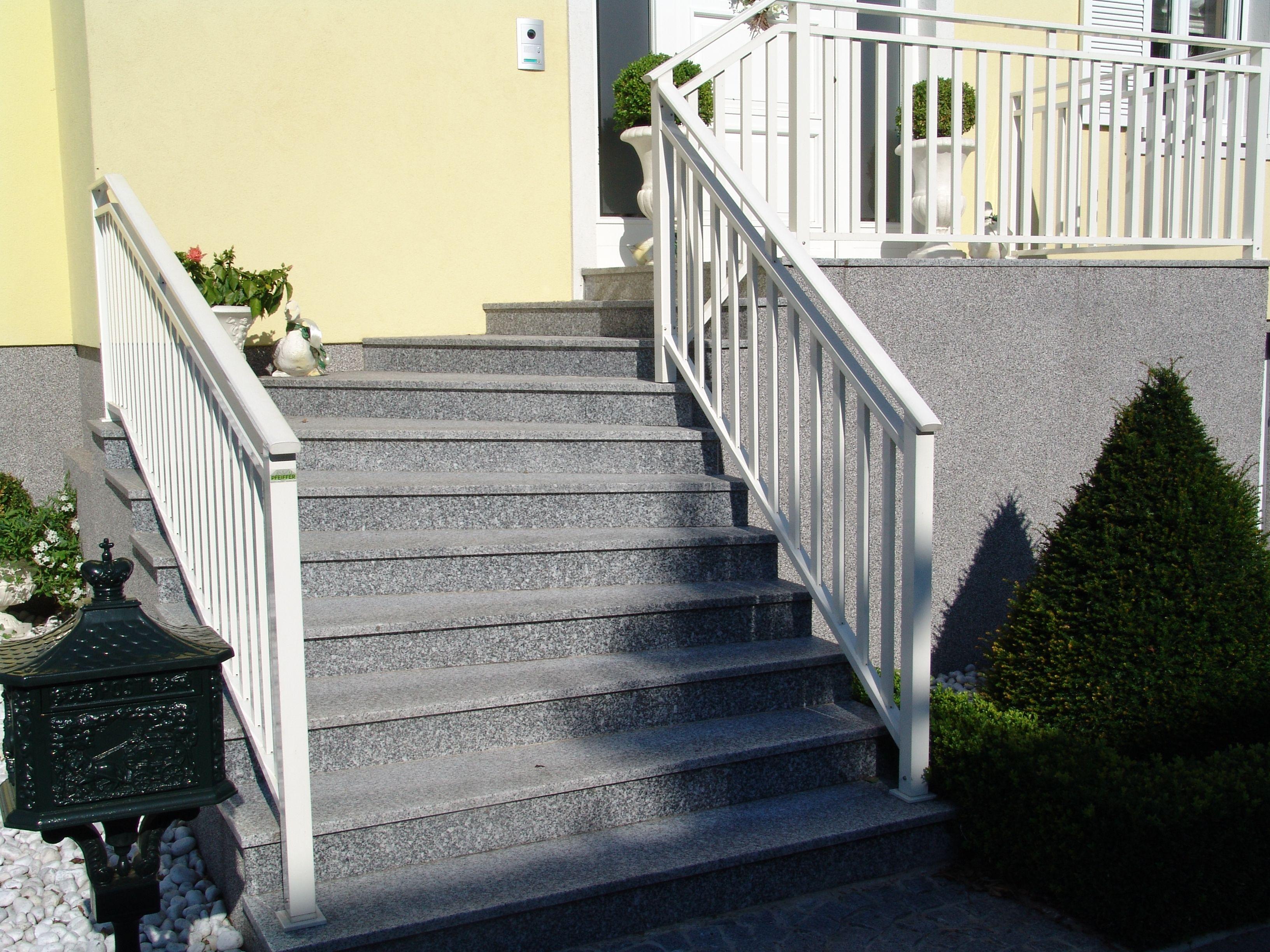 Inspirierend Treppe Hauseingang Referenz Von #häusler #granit #stufen #stiegen #treppe #eingang #stiegenaufgang