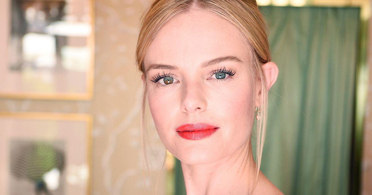 Müde nach dem Wochenende? Nicht wenn's nach Kate Bosworth geht: Hier drei Express-Tricks für ein frisches Aussehen.