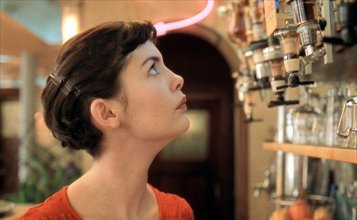流行の 眉上バンク は映画アメリのフレンチボブを参考に Mery