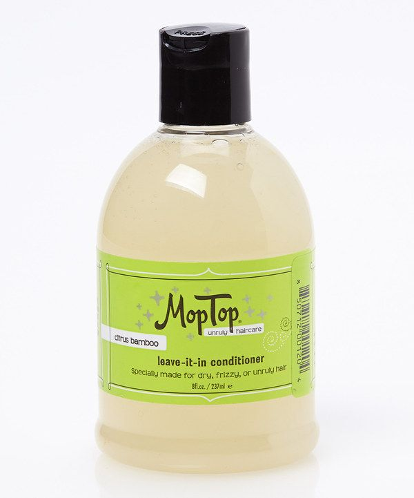 Look what I found on #zulily! Leave-It-In Conditioner by MopTop #zulilyfinds