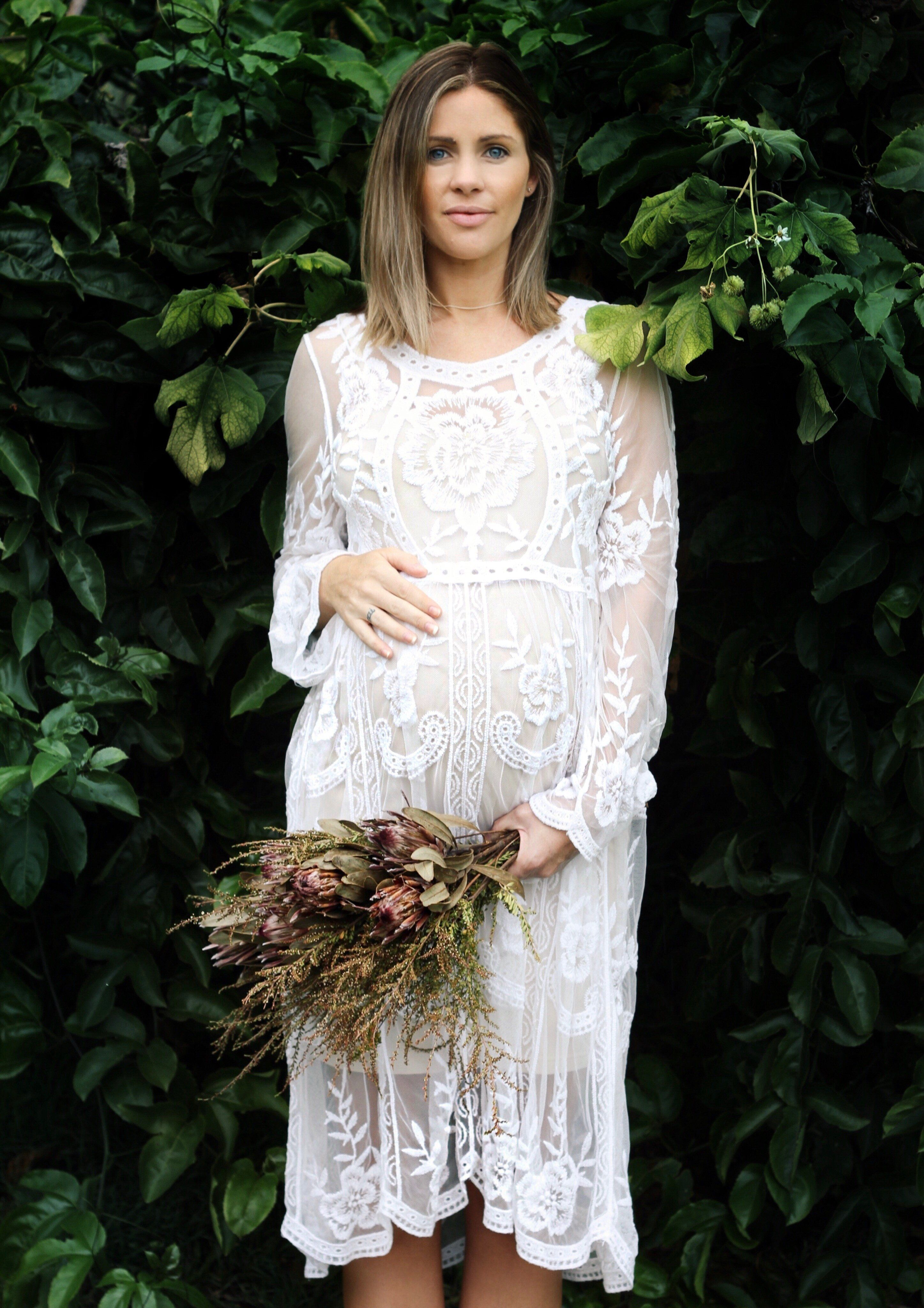 Coven co raven boho dress perfect bohemian crochet lace raven boho dress perfect bohemian crochet lace maternity dress pregnancy pregnant ombrellifo Choice Image