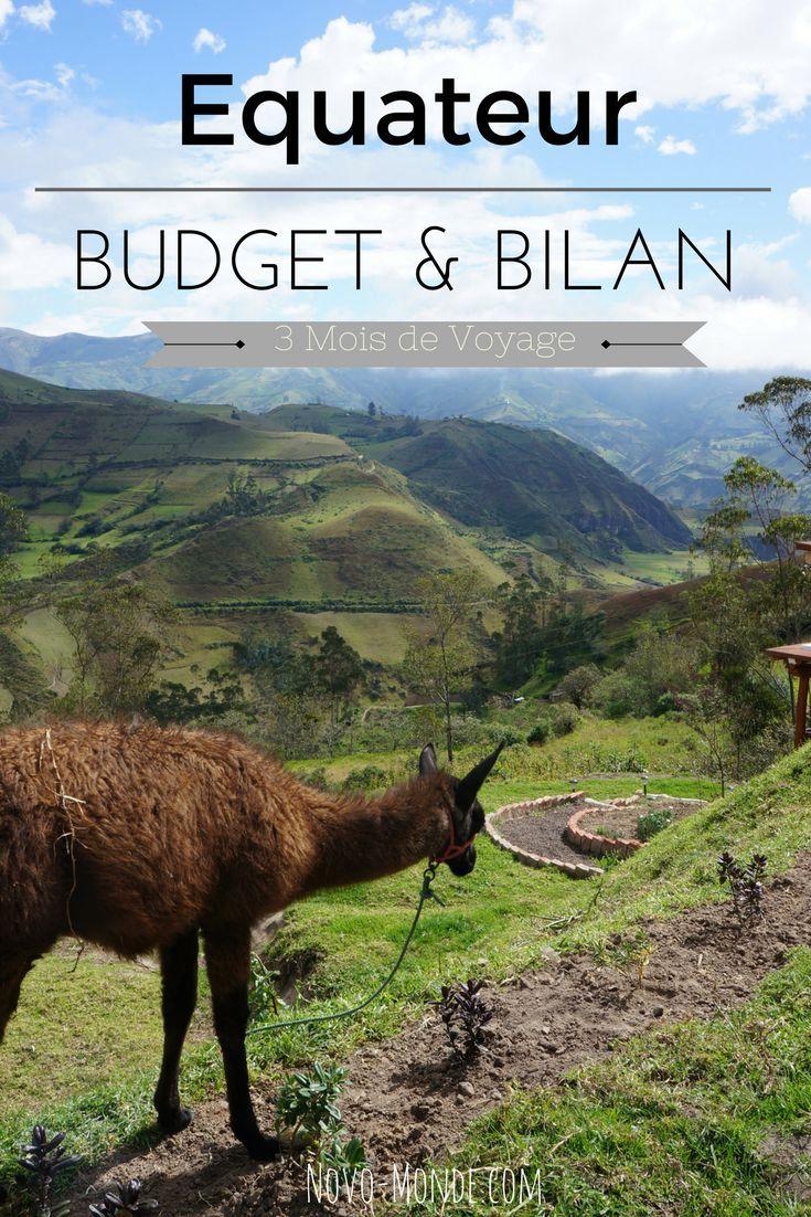 Combien Coute Un Voyage En Equateur Ecuador Reisen Urlaub