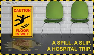 Wet Floor At Workplace Safety Slogans Wet Floor Flooring