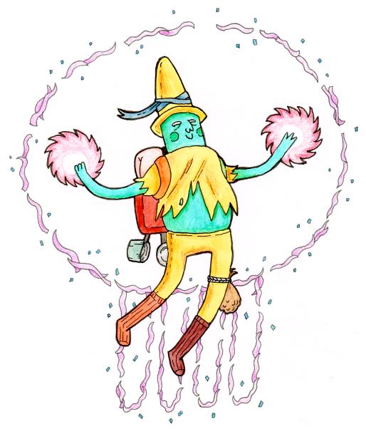 Mike Wells Magic Man (Adventure Time) Adventure time