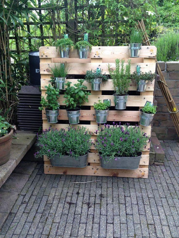 de 37 ideas inspiradoras de pequeños balcones Informations About 37 Inspirierende kleine BalkongartenIdeen Home  Apartment  Balkon Garten 100 Pin You can easily us...
