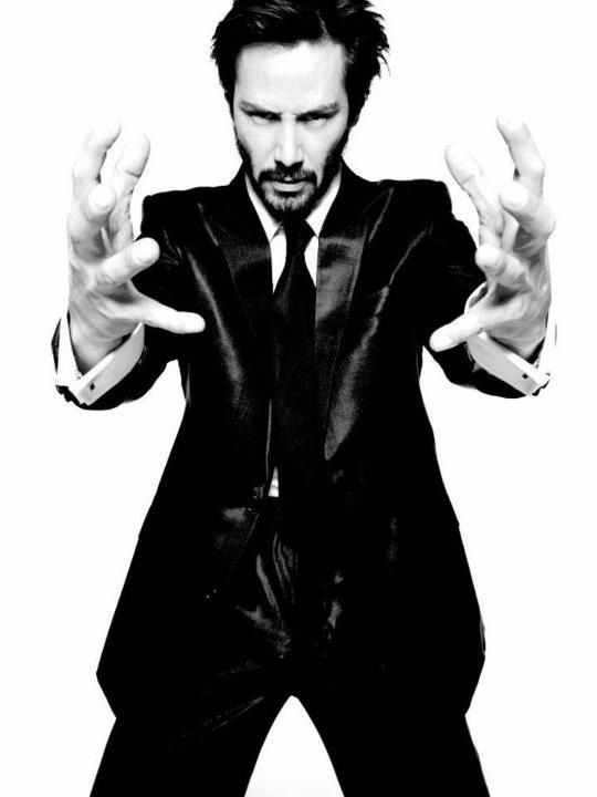 keanu you know you love someone when you have mesmerised the
