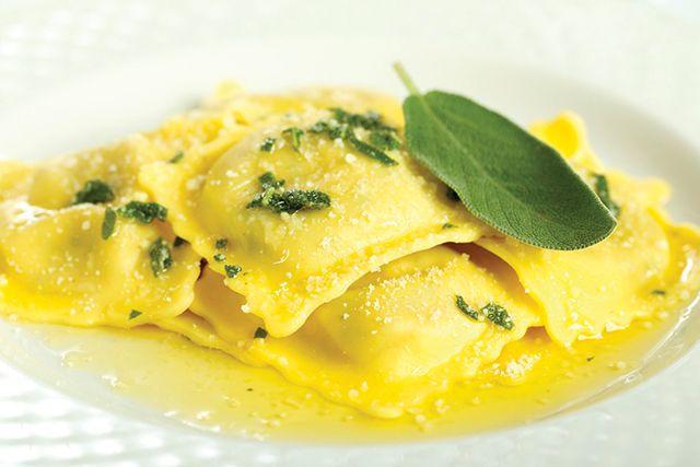 Tortelli - Tuscany