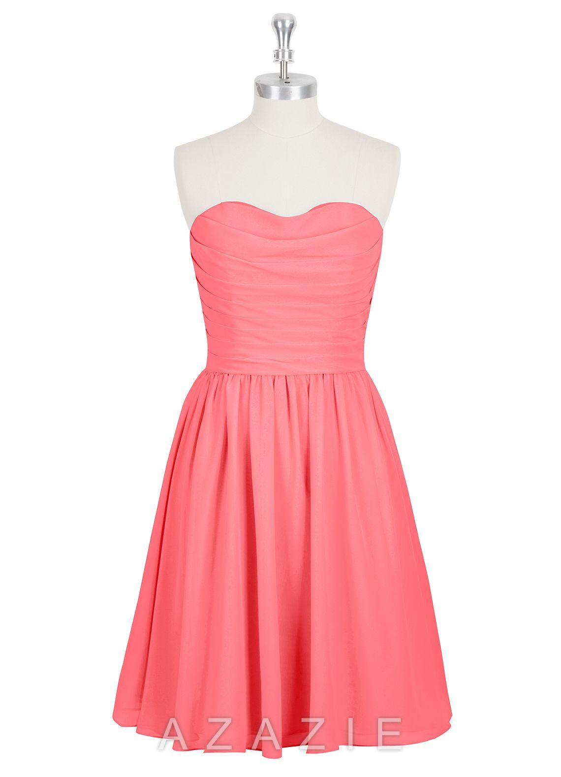 KAIYA - Bridesmaid Dress | Pinterest
