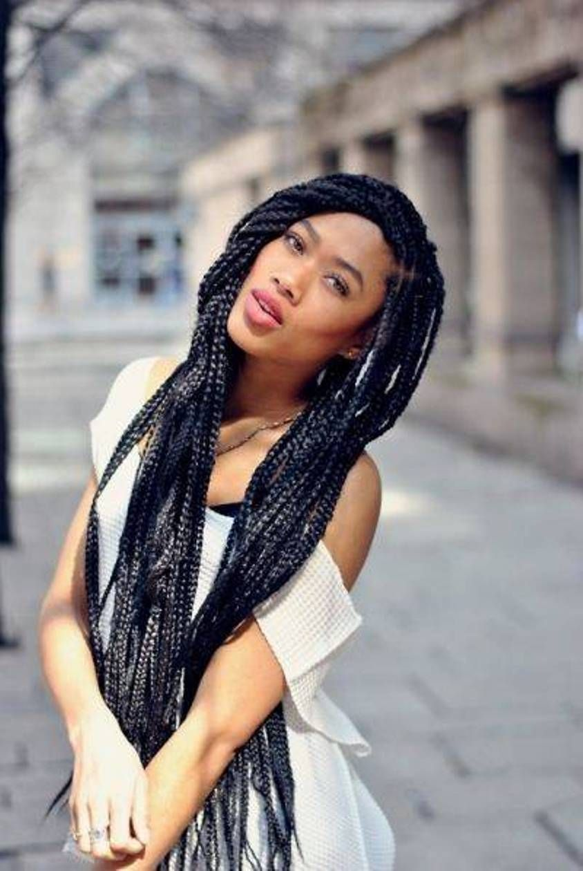 Awe Inspiring Braided Hairstyles Black Braided Hairstyles And Hairstyles On Short Hairstyles For Black Women Fulllsitofus