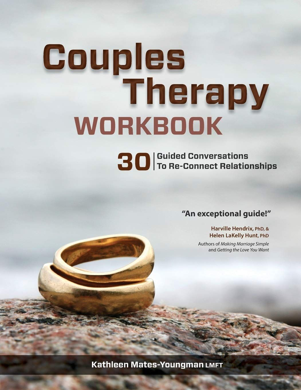 Annotation Couples Therapy Workbook Is A Series Of Guided