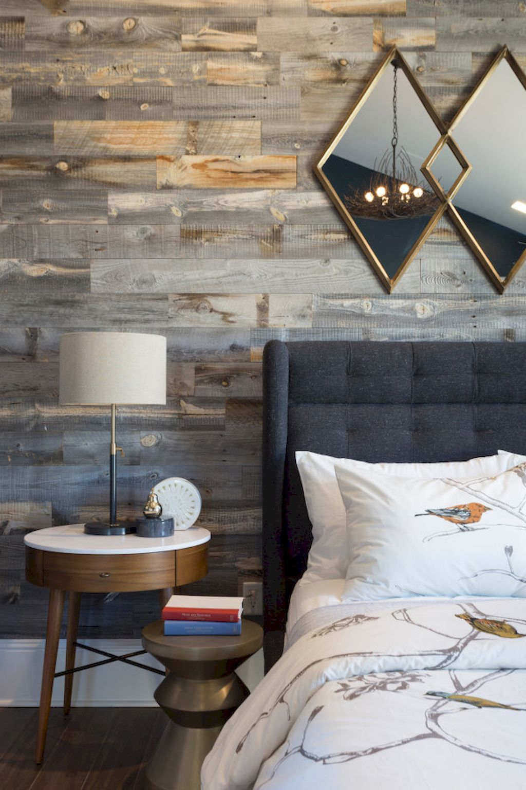 35 affordable diy rustic mirror for bedroom decorating ideas
