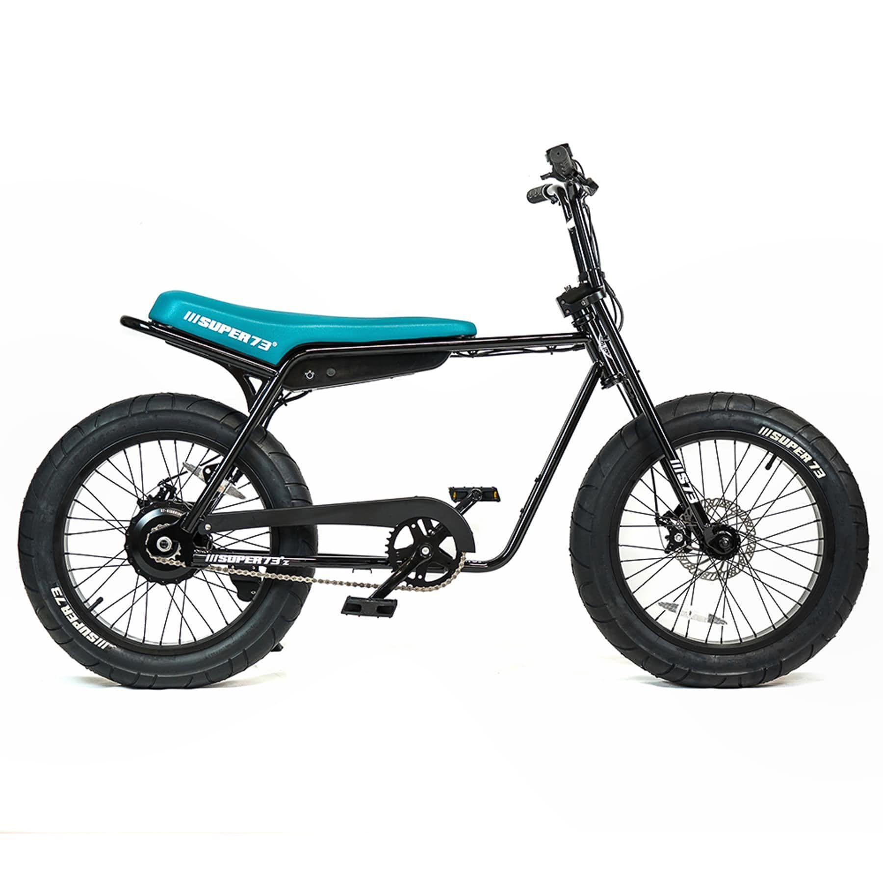 Super73 Z1 Lightweight E Bike Custom Bikes Electric Motorbike Electric Bike
