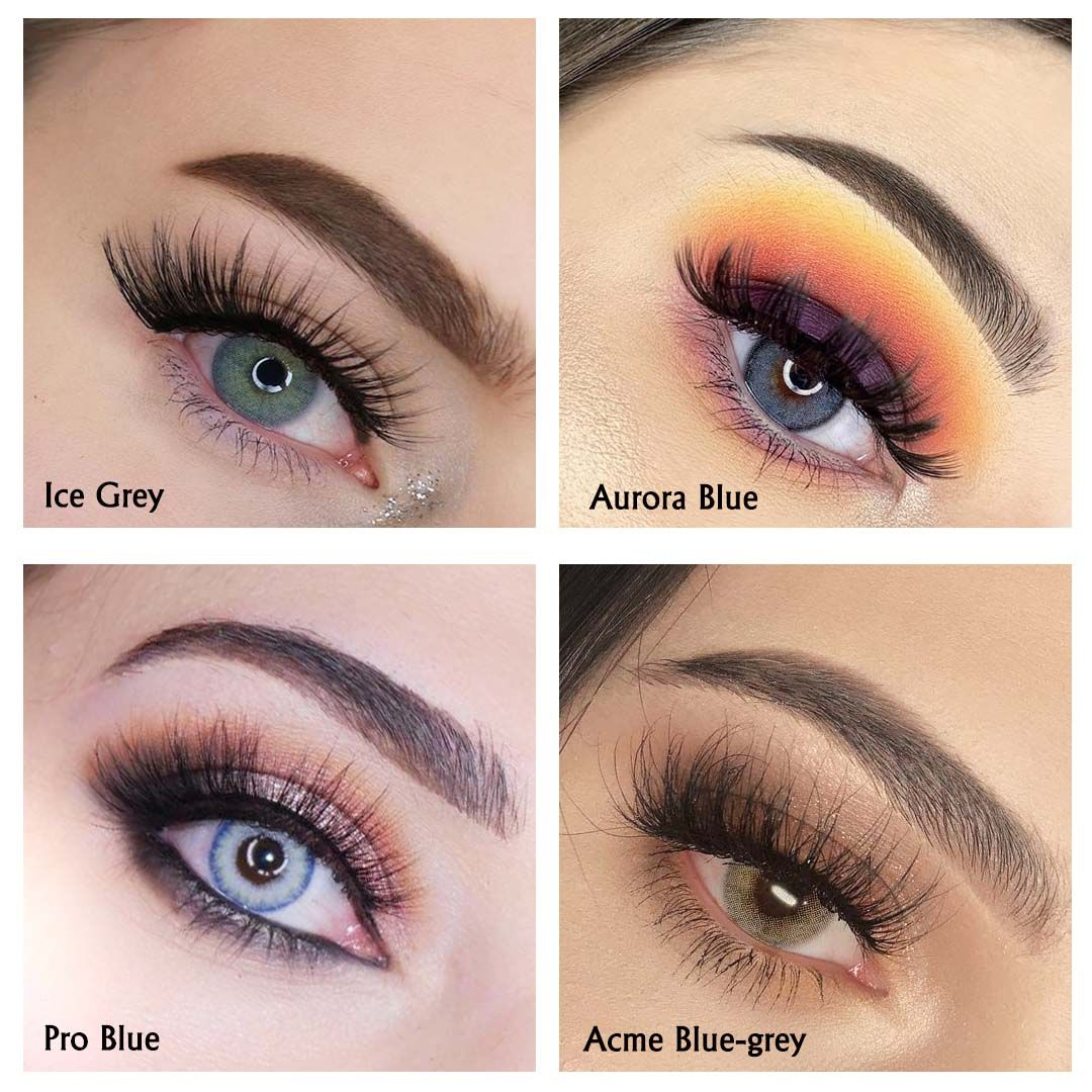 Buy 2 Get 1 Free 30 Off Contact Lenses Colored Colored Contacts Contact Lenses Online
