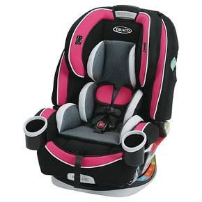 Graco 4Ever All-In-One Car Seat : Target | Baby! | Pinterest | Car