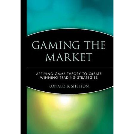 Books Game theory, Trading strategies, How to apply