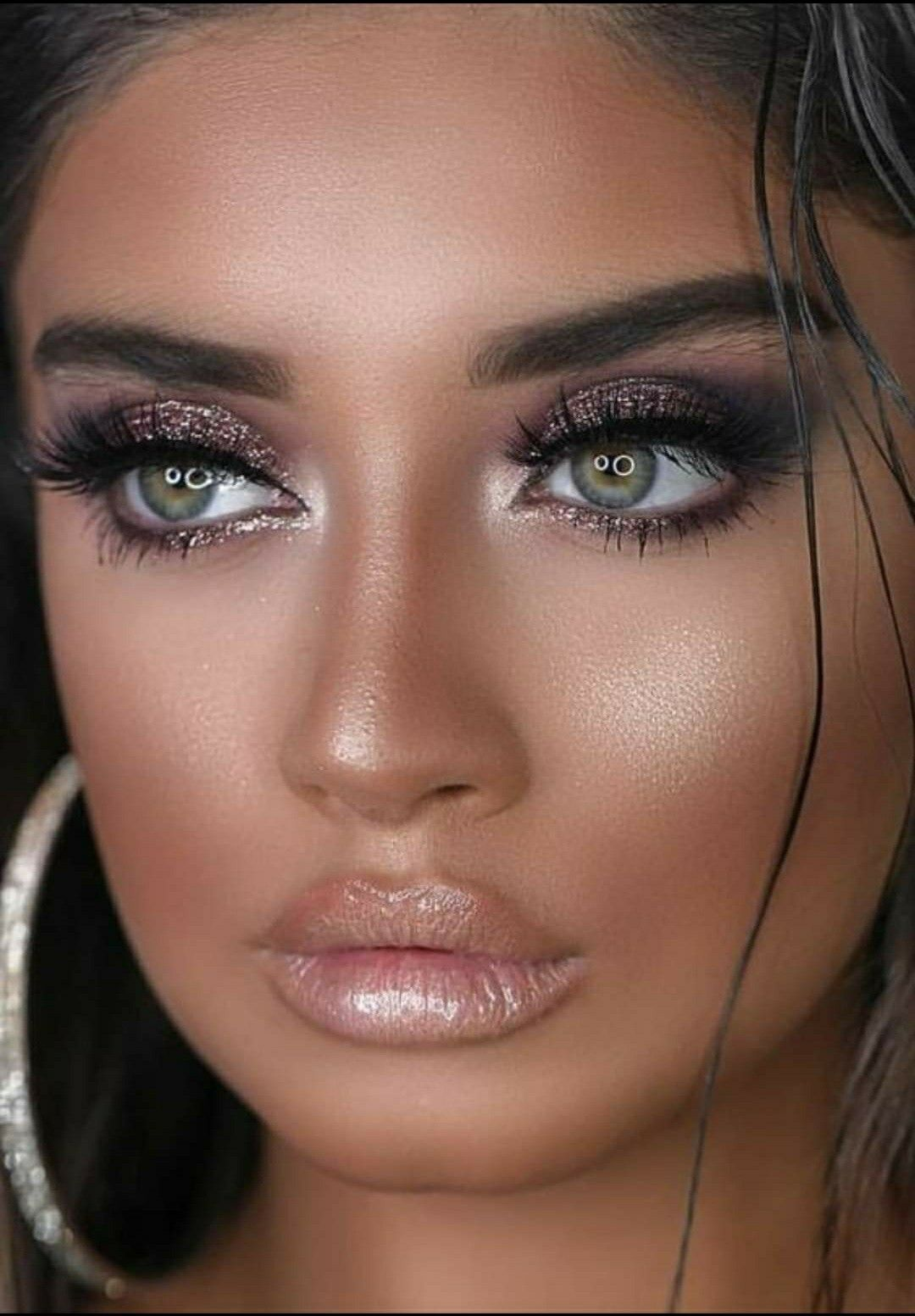 Pin by G on μακιγια in 2020 Wedding makeup, Bridal