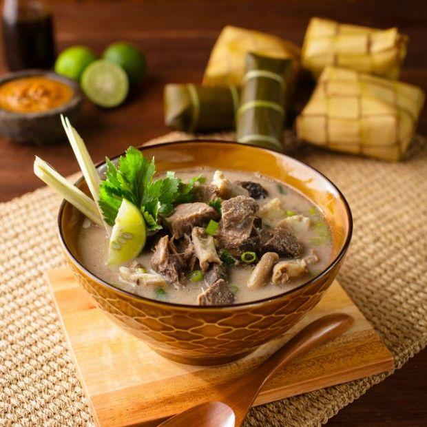 Sop Konro Rm Sop Konro Karebosi Resep Masakan Resep Masakan Indonesia Masakan Indonesia
