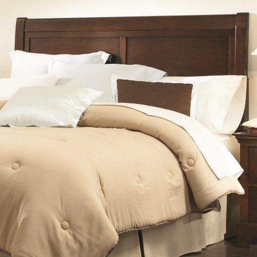 Contemporary Headboard in Espresso Finish (East King - 79... https ...