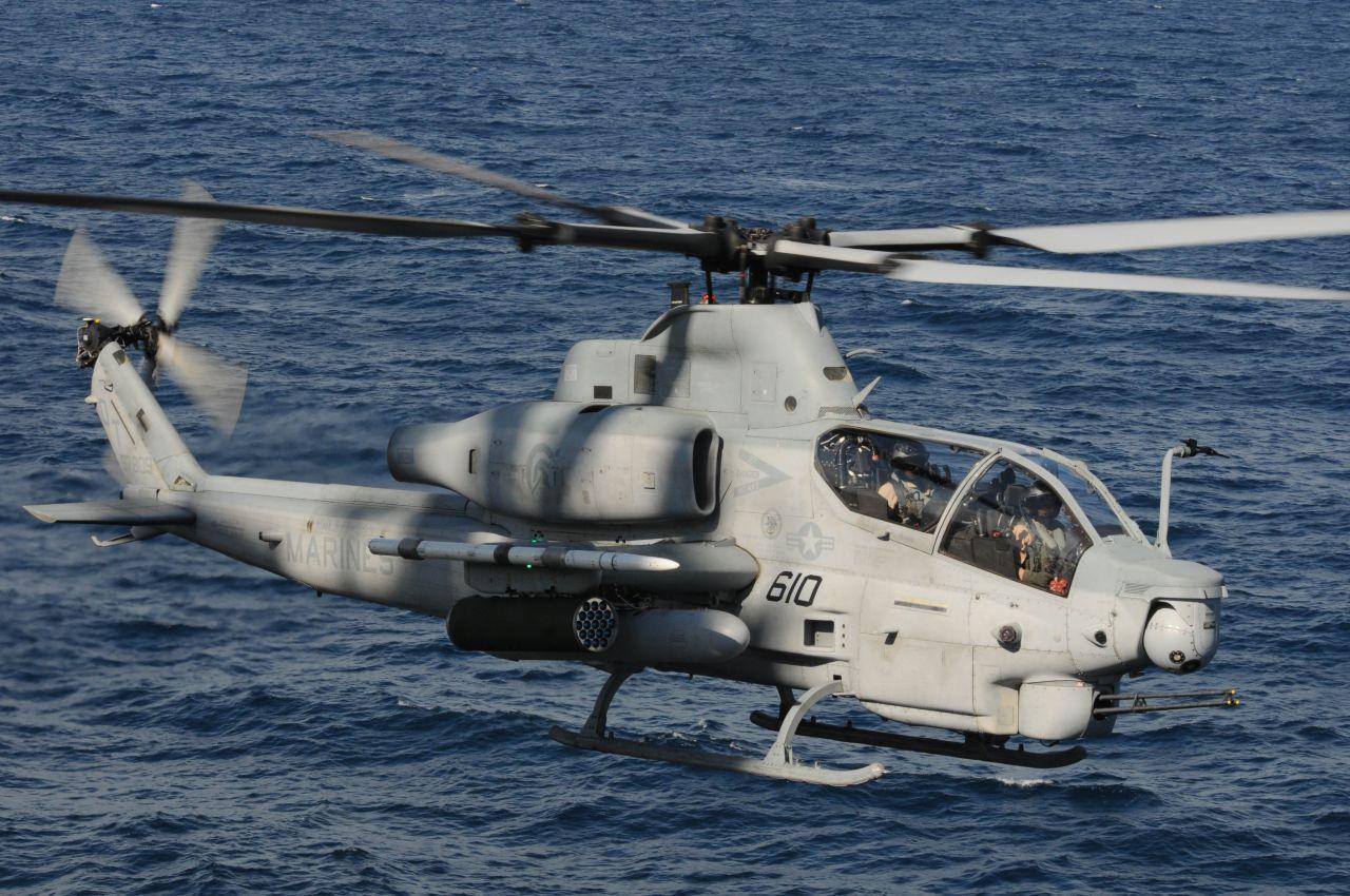 Cobra Attack Helicopter | Sky high | Pinterest